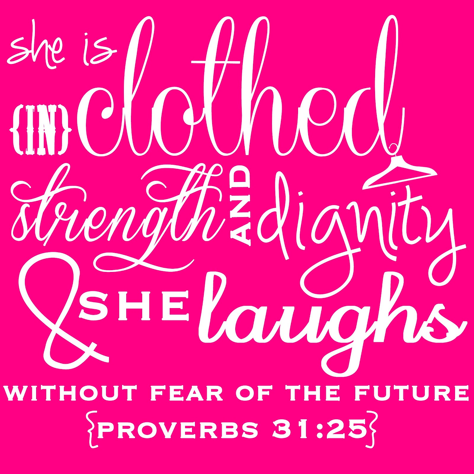 Proverbs 31 Quotes | A Wealthy Woman